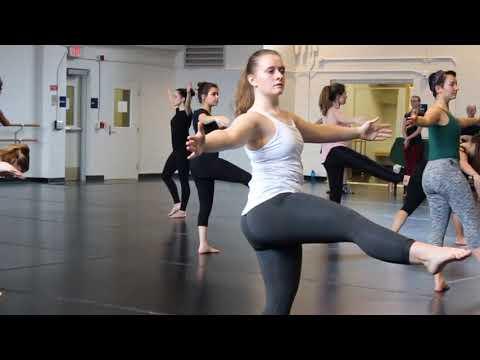 Marissa Kuckowski's Audition Video