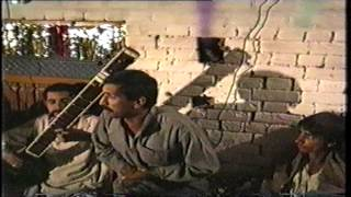 Sadique Awan & Amirbaksh Part 4 (Banrajghan Program 1993)  Pardes and Husn Sher- pothwari sher