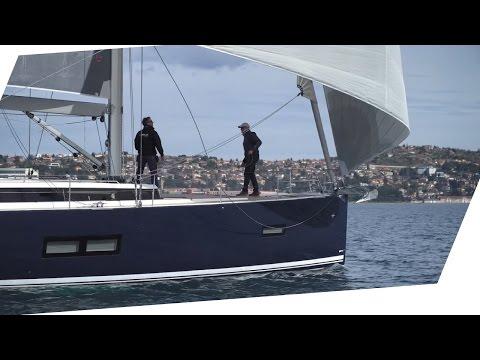BAVARIA C57 - Seldén Mast Rigging Systems