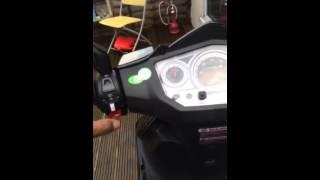 Directbike scorpion 125cc