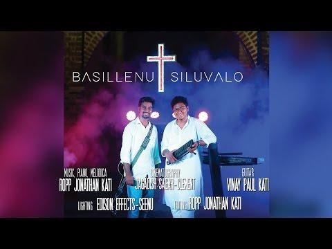 Bhasillenu Siluvalo Cover by Ropp Jonathan K || Telugu Christian Songs HD || 2017
