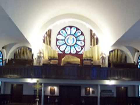 St. Josephat's Polish National Catholic Church, Duluth, MN