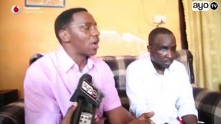 Kijana aliyetobolewa macho Buguruni amsimulia RC Makonda ilivyokuwa