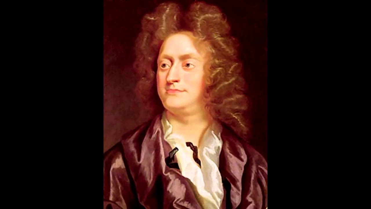 "Henry Purcell ""Lord What Is Man?"" - YouTube"