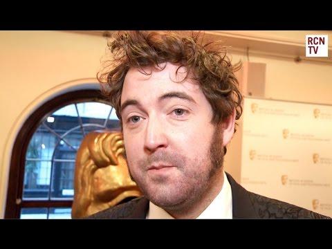 Nick Helm interview BAFTA TV Craft Awards