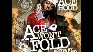 Watch Ace Hood Im Me Freestyle video