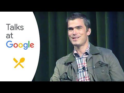 Hugh Acheson   Food at Google