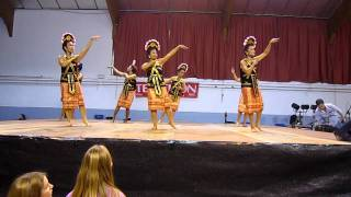 YAPONG (Jakarta Dance)