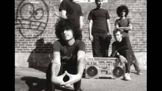 At The Drive-In - Invalid Litter Dept. (Live)
