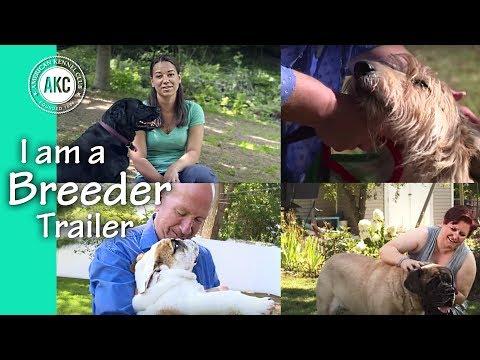 I am a Breeder - Trailer