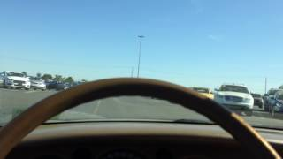 Test driving the Ultimate sleeper a Buick Lesabre!!
