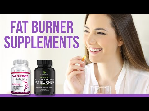5 Best Fat Burner Supplement for Women   That Actually Works