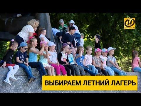 Какой летний лагерь выбрать? Сколько стоит и нравится ли такой отдых детям?