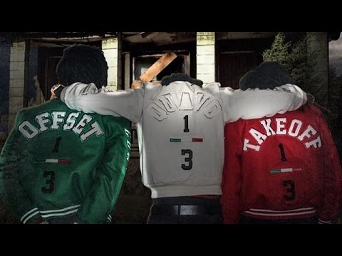 Migos - Back To The Bando (Full Mixtape)