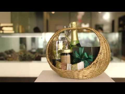 Bateel: Gift Baskets & Hampers