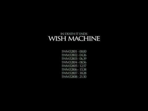 ▲wish machine▲Side 1▲in full▲