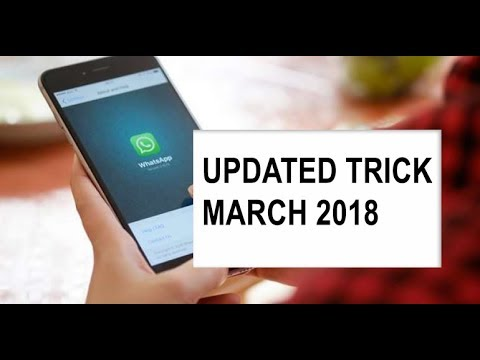 Register WhatsApp with Different Country Number Free of Cost Updated Trick