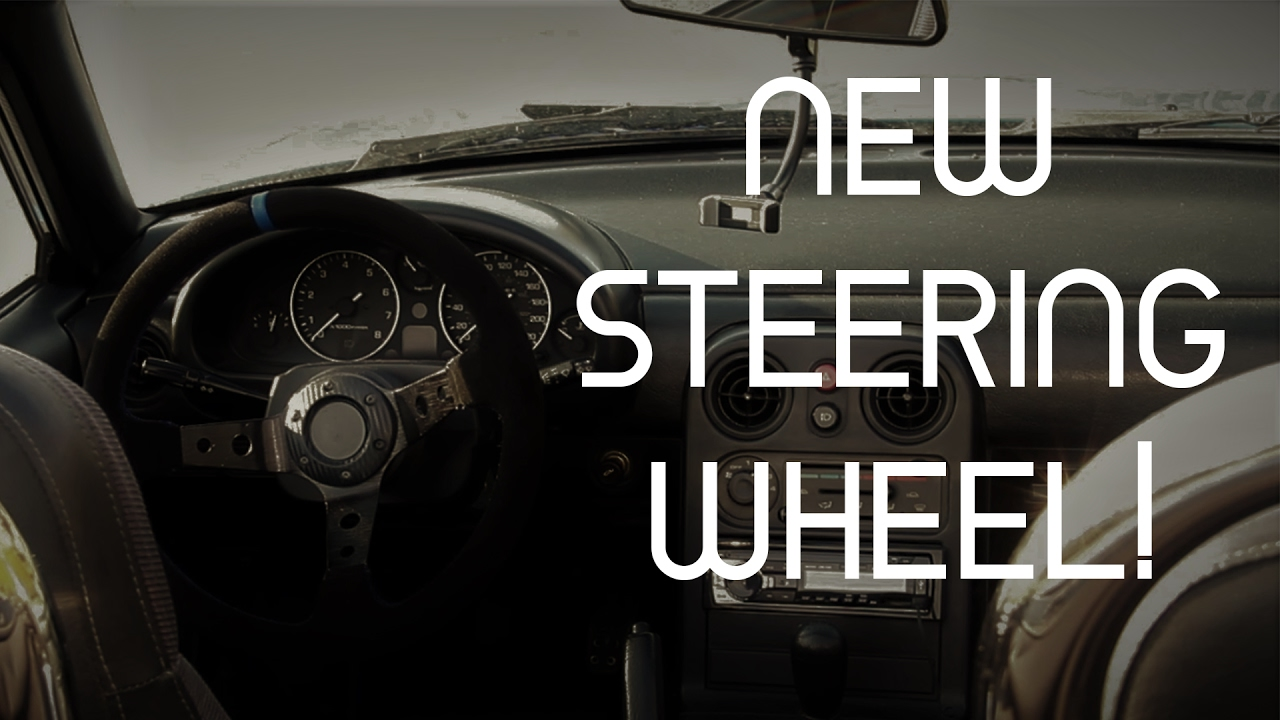 Install Aftermarket Steering Wheel On Any Car A Step By Guide