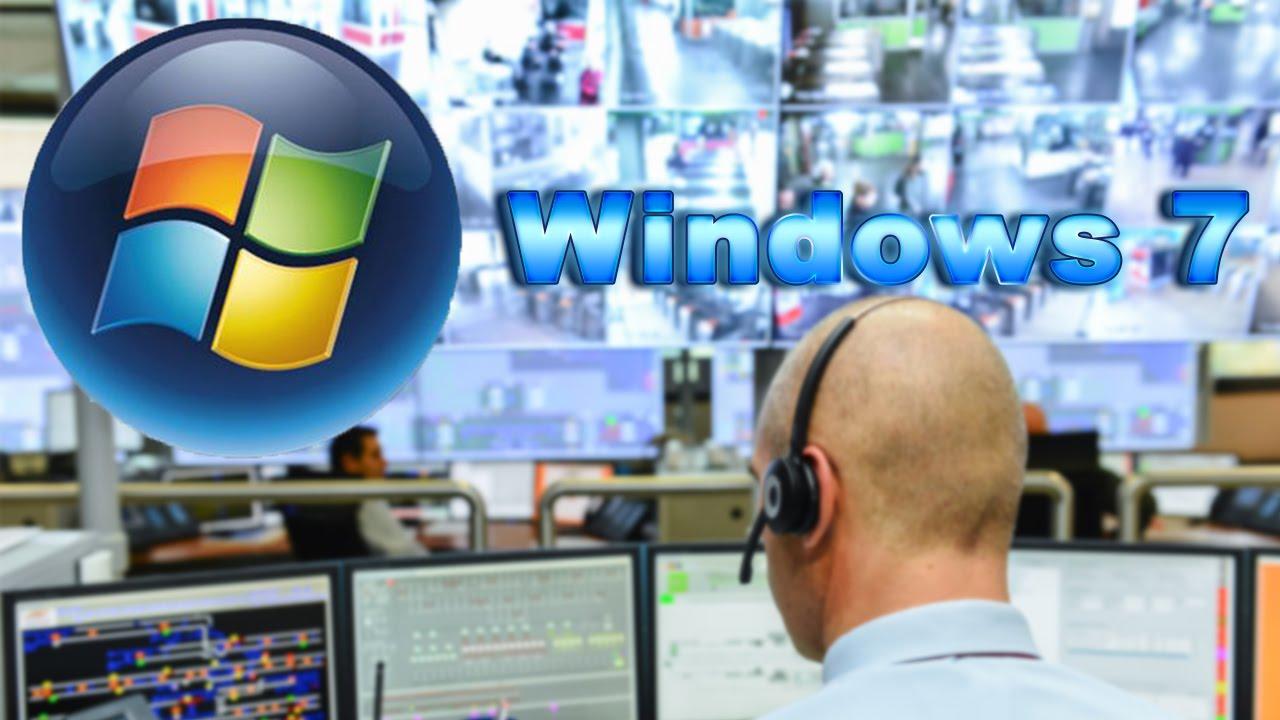 Защита системы. Windows 7 как восстановить систему - YouTube