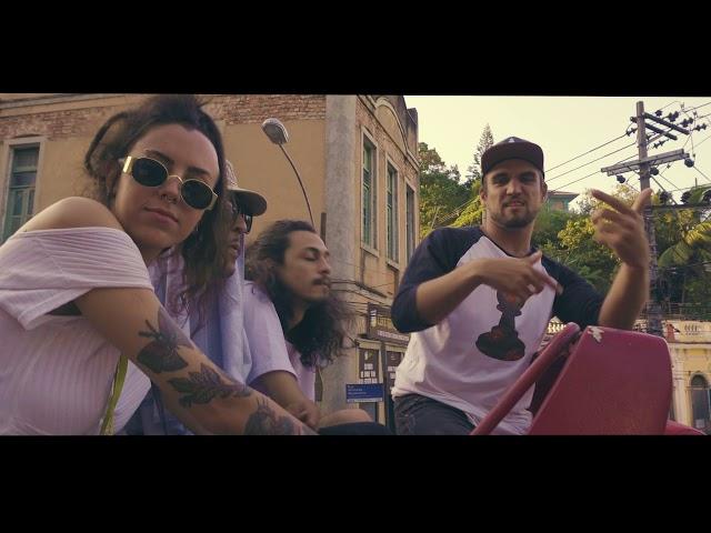 Golden Era ft. TheGust Mcs - Talismã (prod.JeffBeats)