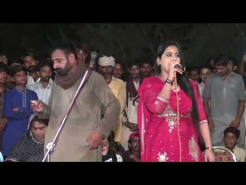 Simran Shahzadi vs qasim Kaloana latest 2018 || Sariaki Mushaira 2018