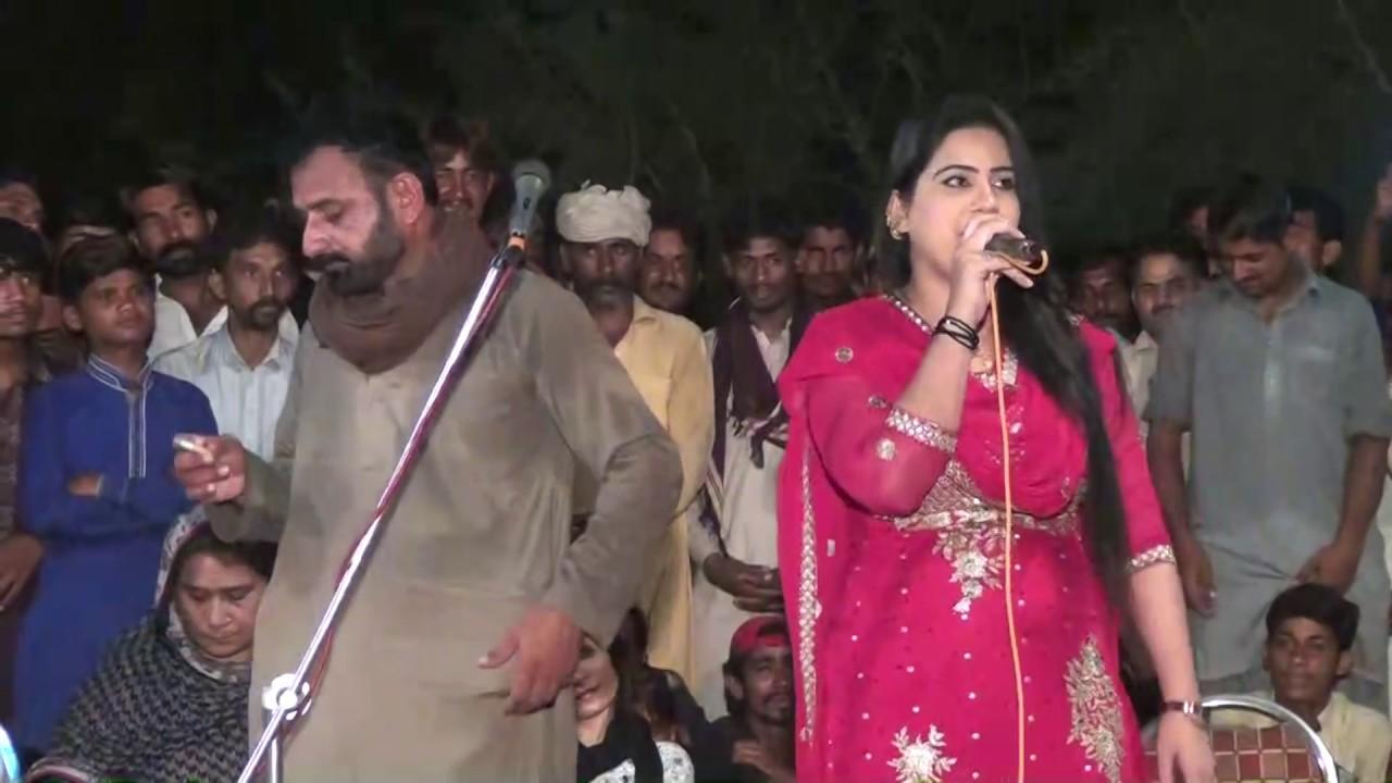 Download Simran Shahzadi vs qasim Kaloana latest 2020    Punjabi Mushaira 2020