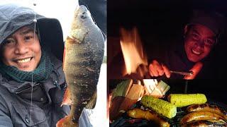 FISHING!!! GRILLING!!! CAMPING!!!