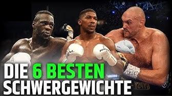 Wer ist der BESTE Boxer? (2019)