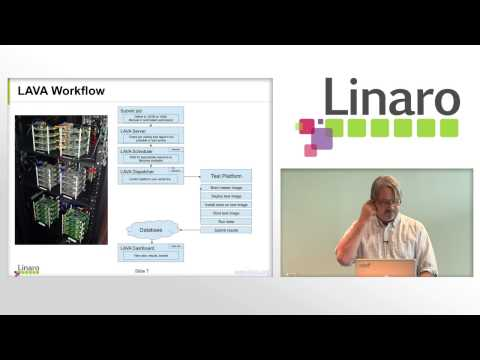 LAVA - Linaro Automated Validation Architecture | LAVA