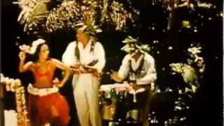 Tiki Godess (soft tempo)