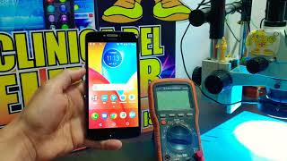 Motorola moto E4 plus bueno o malo para jugar videojuegos