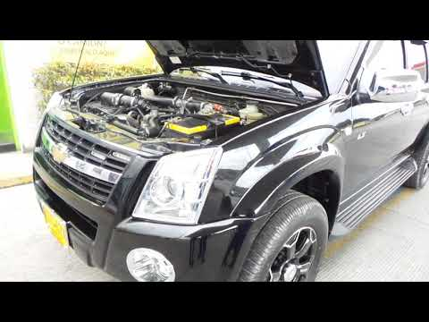 Chevrolet Luv-Dmax 2010