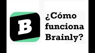 ¿Cómo funciona  Brainly? screenshot 2