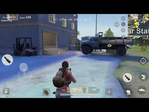Knives Out Android Gameplay IOS - YouTube