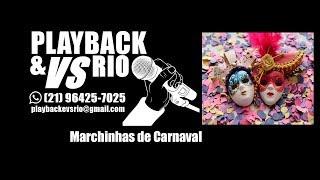 Baixar Marchinhas de Carnaval - Playback