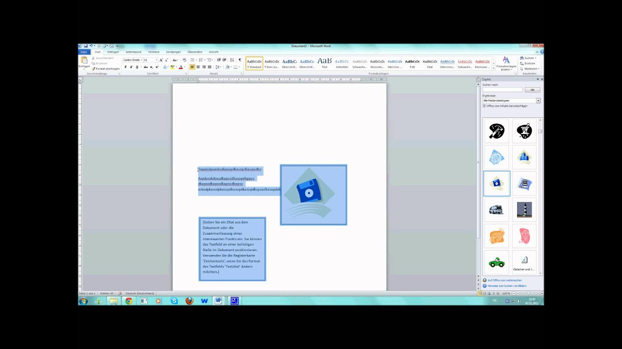 office word 2010 تحميل
