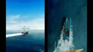 Aquadelic GT teaser