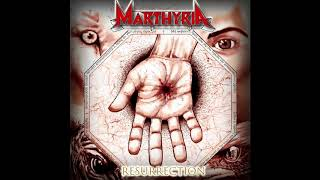 Marthyria - Miserere (Resurrection album)