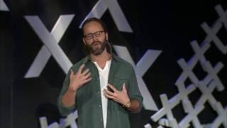 Preacher's Kid. Football Player. And..Gay? | Brett Trapp | TEDxPeachtree