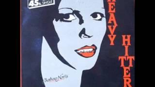 Barbara Norris - Heavy hitter (extended)