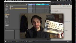 OML #1: An Introduction to Using Free Synthesiser Software