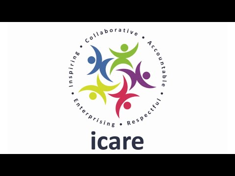 Huntingdonshire District Council Icare Values