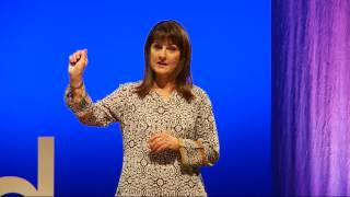 Saving Our Kids From a Traditional Education | Stefanie Garber | TEDxBend