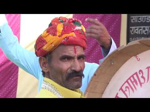 GAYA CHHOD DE sanwar mal saini bhajan dhamal