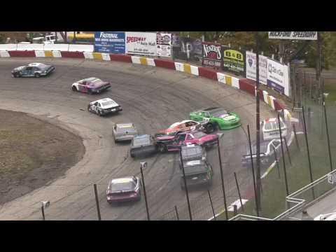 NSTC 19' - Mid Am Last Chance Qualifier - Rockford Speedway