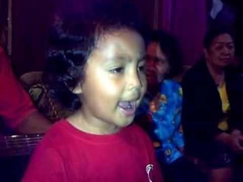 Cinta sakota deng motor matic versi ALVARO nyong Ambon