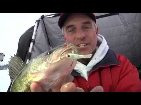 Northland Fishing Tackle - Puppet Minnow