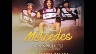 Babes Wodumo -  Mercedes feat  Madanon x Mampintsha