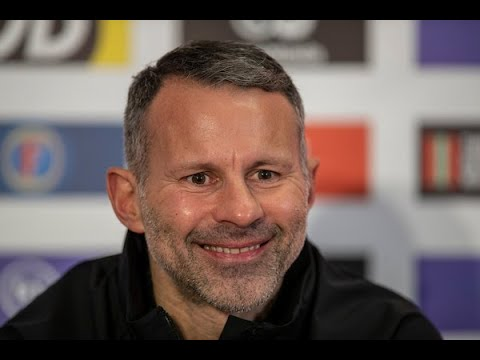 Wales v Hungary MD-1 | Ryan Giggs Press Conference