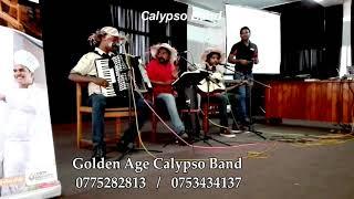 Golden Age Calypso Band 0775282813 / 0778994291